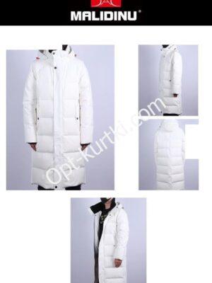 """Чоловіча куртка """"MALIDINU"""" 8069"""