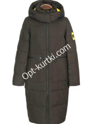 """Женская куртка """"TOWMY"""" 2239"""