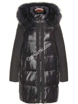 """Женская куртка """"TOWMY"""" 2286"""