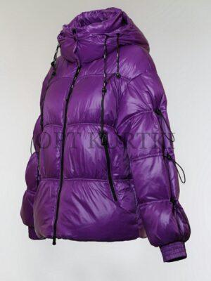 """Жіноча куртка """"TOWMY"""" 1860"""