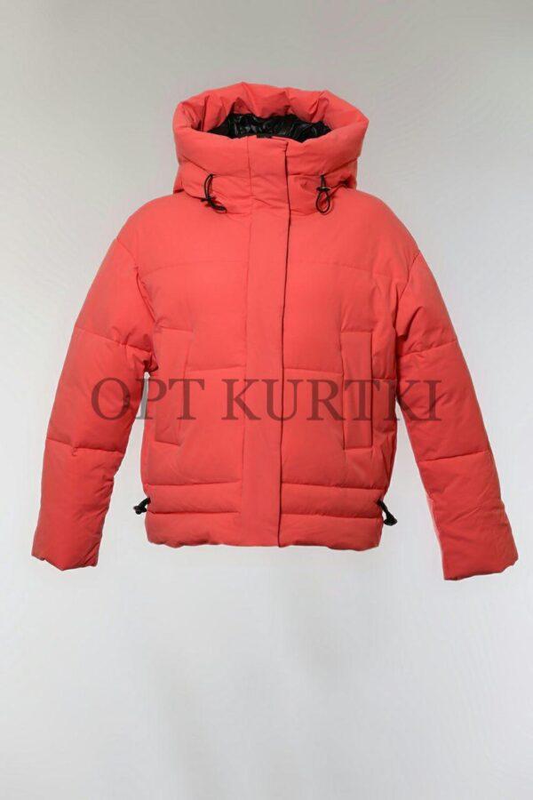 """Жіноча куртка """"TOWMY"""" 158"""