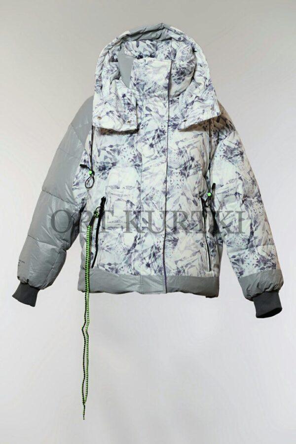 """Женская куртка """"TOWMY"""" 1813"""