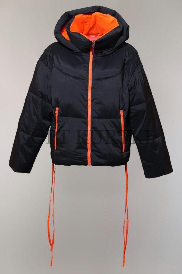 "Женская куртка ""TOWMY"" AJ-2027"