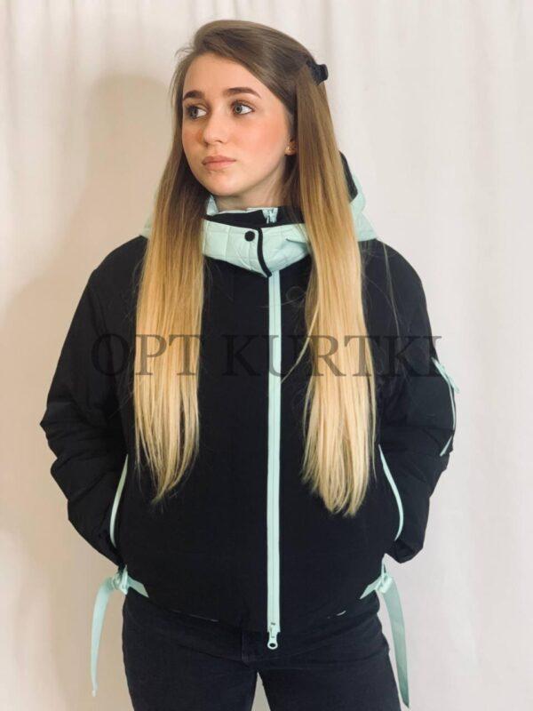 """Женская куртка """"Towmy"""" 6871"""
