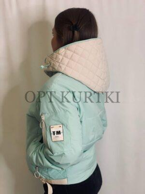 Женская куртка ,,Towmy,, 6871