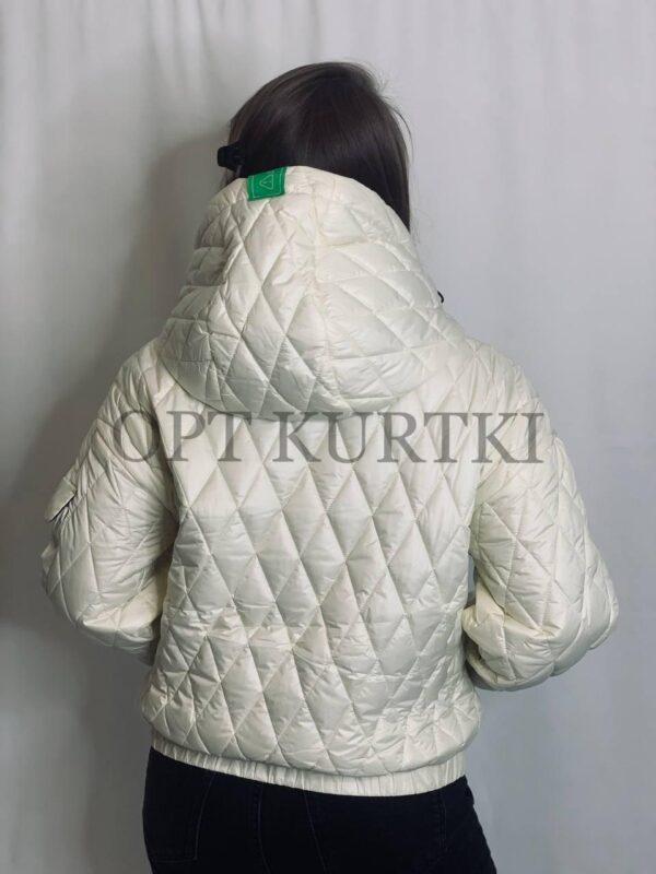 """Женская куртка """"TOWMY"""" 6703"""