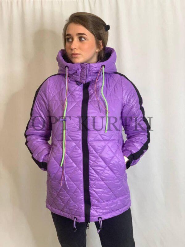 Женская куртка ,,TOWMY,, 6870
