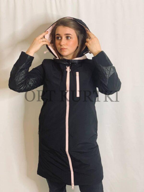 Женская куртка ,,Towmy,, 6817