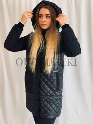 Женская куртка «TOWMY» 6873