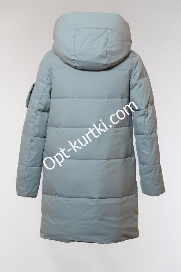 """Жінчого куртка """"TOWMY"""" 2126"""