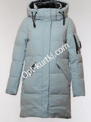"""Женская куртка """"TOWMY"""" 2126"""