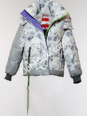 """Жіноча куртка """"TOWMY"""" 1813"""