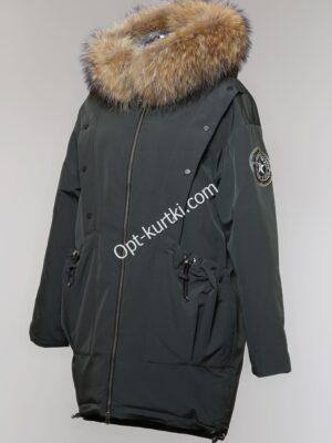 Женская куртка «VO-TARUN» Y021-181