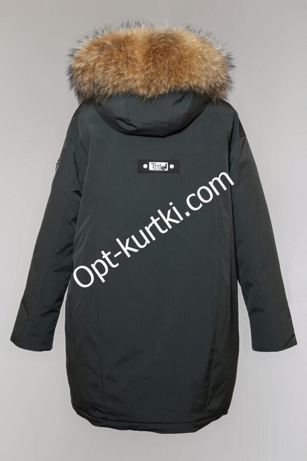 "Жіноча куртка ""VO-TARUN"" Y021-181"