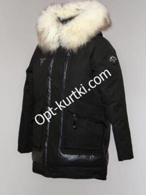 Женская куртка «VO-TARUN» Y021-071