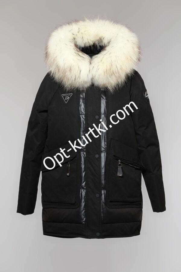 "Жіноча куртка ""VO-TARUN"" Y021-071"