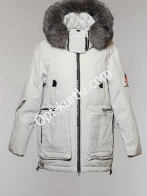 Женская куртка «VO-TARUN» 083