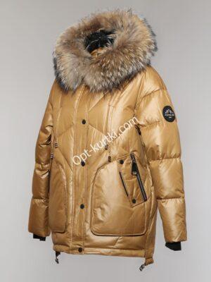 Женская куртка «VO-TARUN» 151