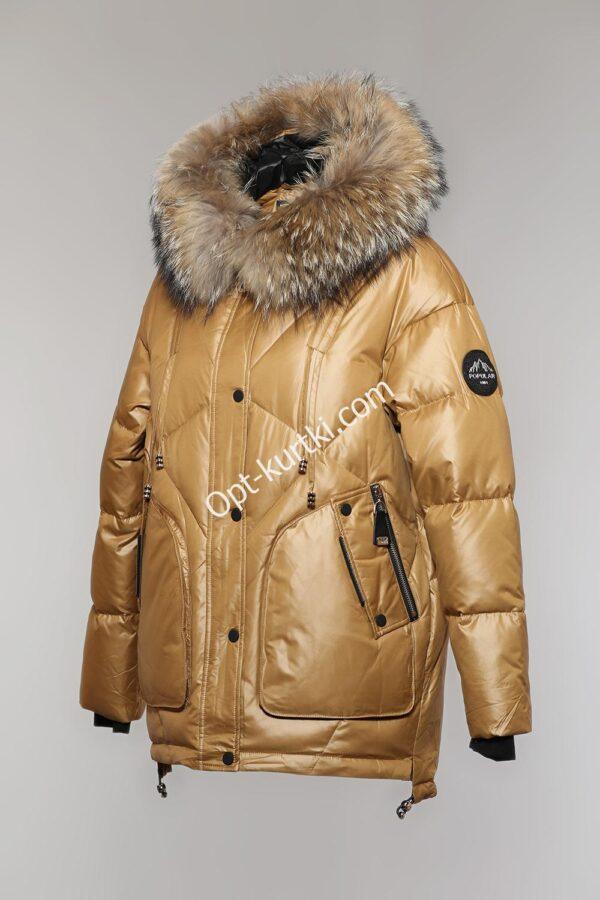 """Жіноча куртка """"VO-TARUN"""" 151"""