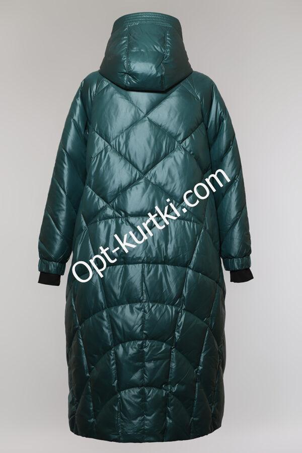 """Жіноча куртка """"VO-TARUN"""" 848"""