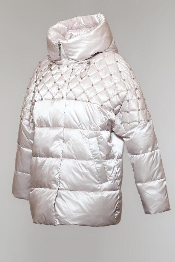 Женская куртка «SNOW BEAUTY» 20098