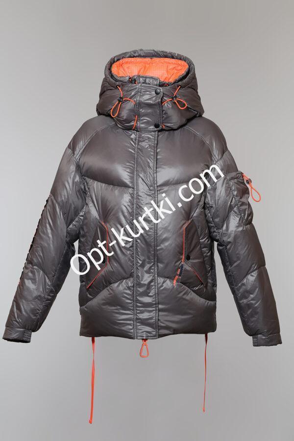"""Женская куртка """"YIMOSIS"""" 1112"""