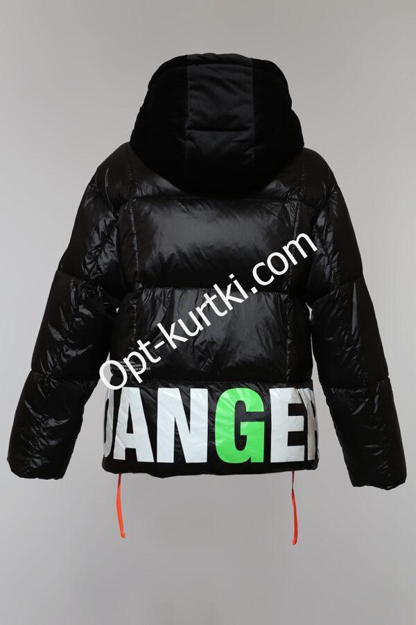 "Жіноча куртка ""YIMOSIS"" 1110"