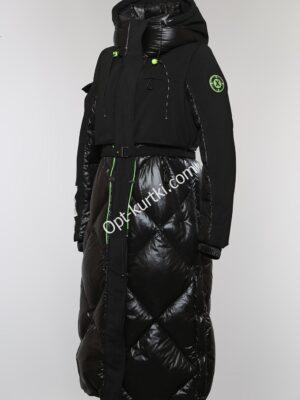Женская куртка «YIMOSIS» 1502