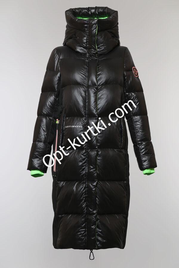 """Женская куртка """"YIMOSIS"""" 1390"""