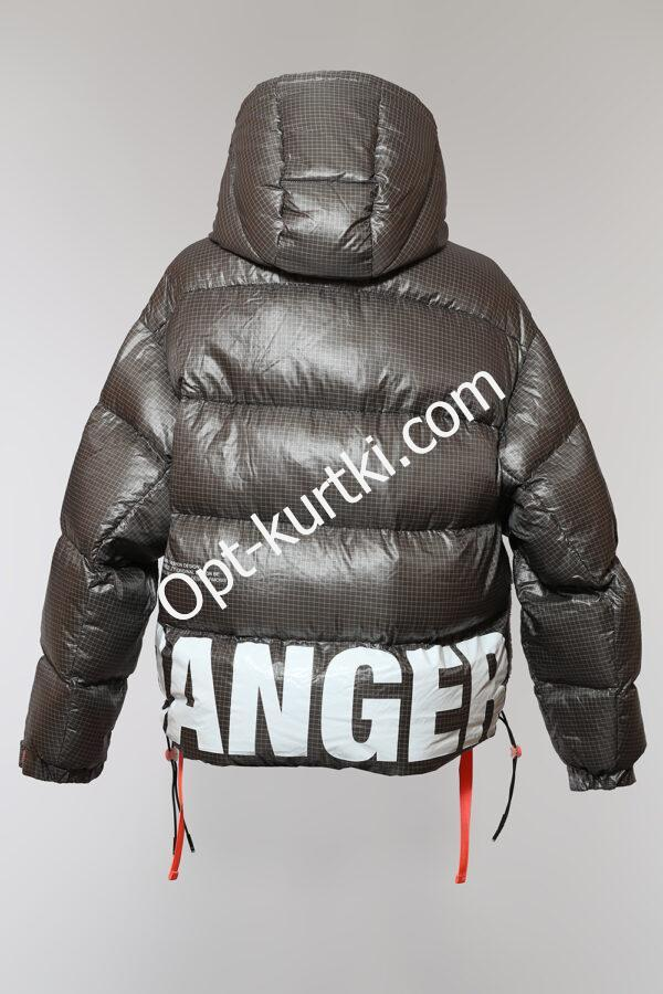 "Жіноча куртка ""YIMOSIS"" 1112"