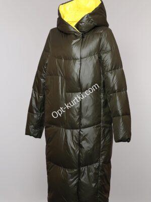 """Жіноча куртка """"TOWMY"""" 181"""