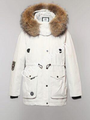 Женская куртка «VO-TARUN» 097