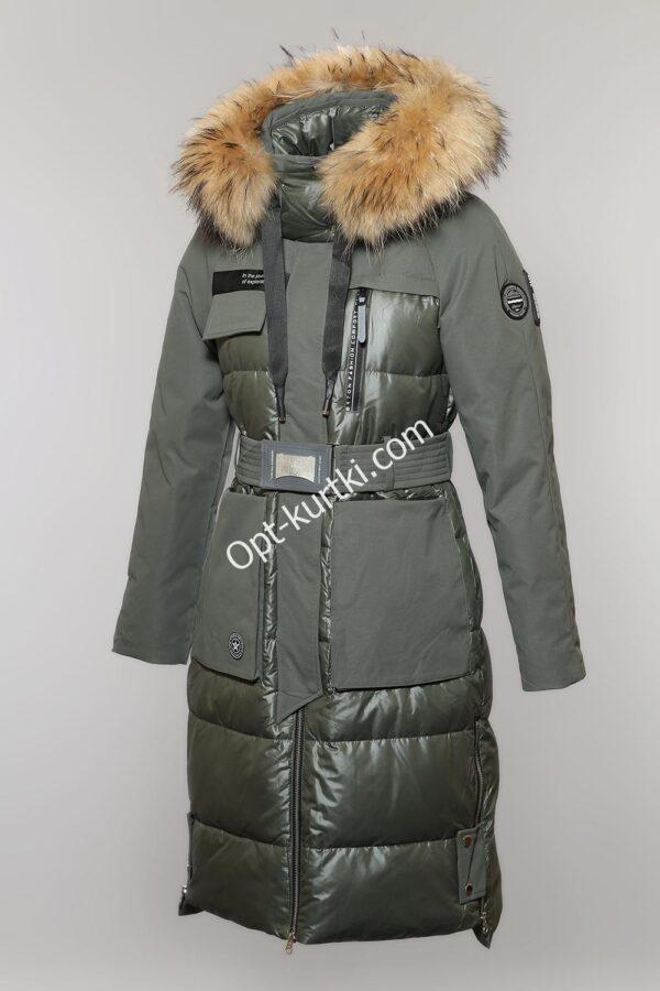 """Жіноча куртка """"VO-TARUN"""" 053"""