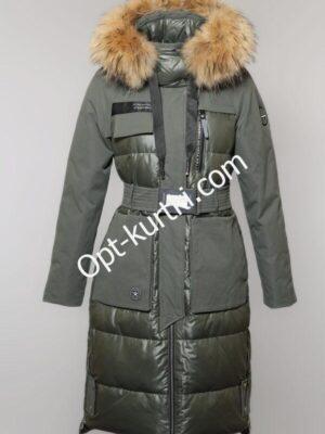 Женская куртка «VO-TARUN» 053