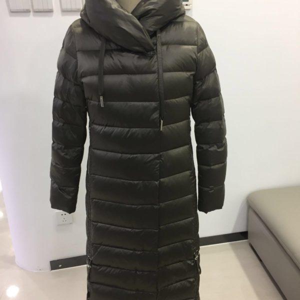 """Женская куртка """"SNOW OWL"""" 18A8638"""