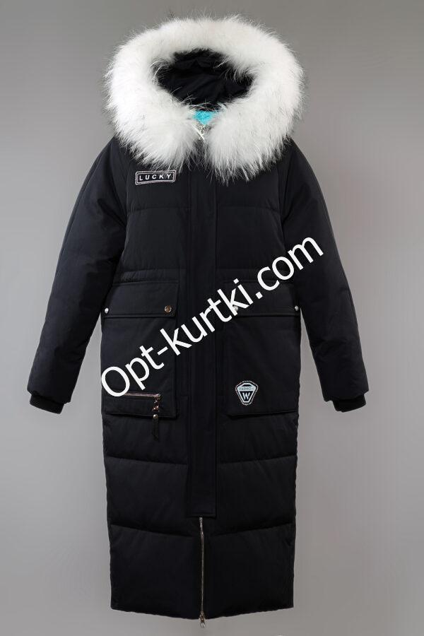 "Жіноча куртка ""VO-TARUN"" Y020-889"