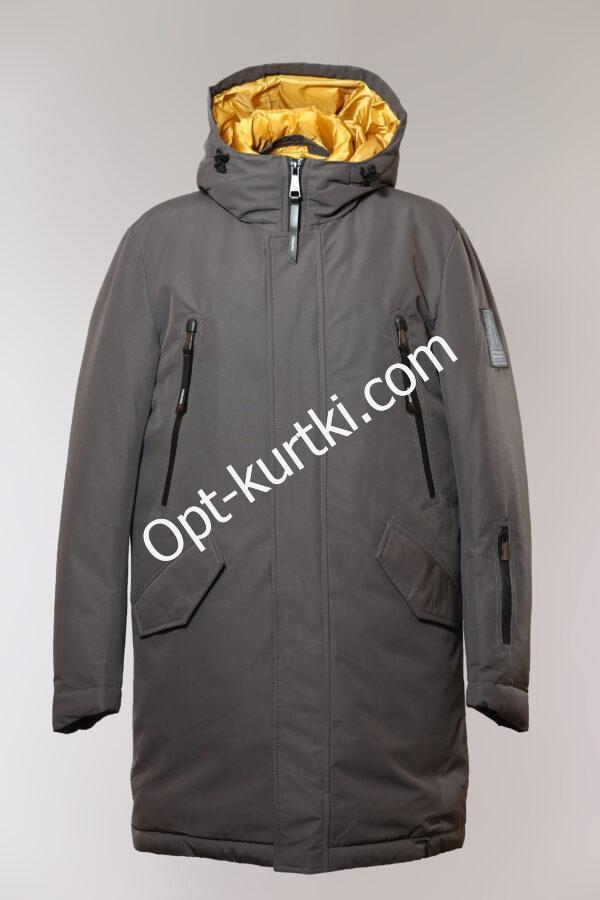 "Чоловіча куртка ""Vivacana"" 19AW537M"