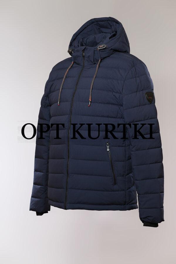 """Мужская куртка """"ZERO FROZEN"""" ZF70017"""