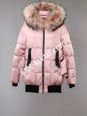 Женская куртка «VO-TARUN» Y020-823