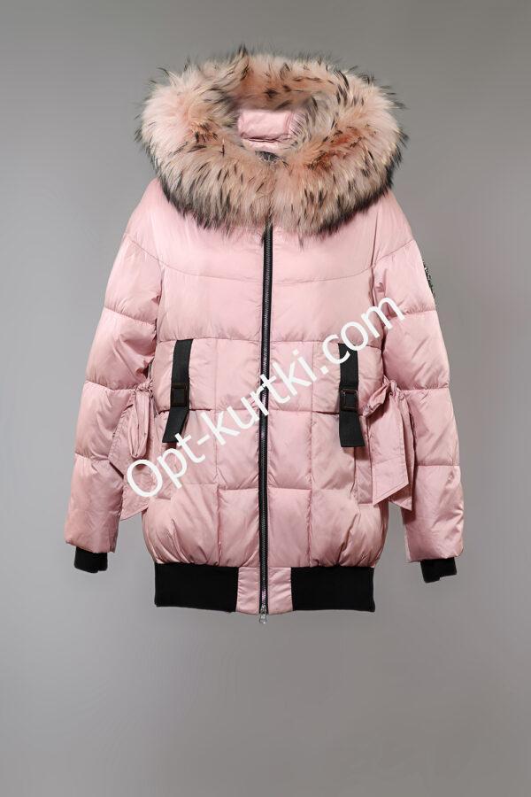 "Женская куртка ""VO-TARUN"" Y020-823"