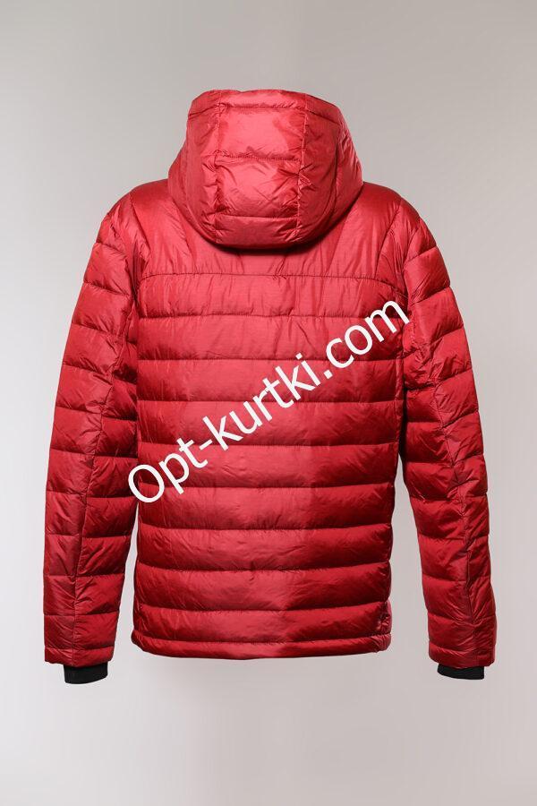 "Чололлвіча куртка ""ZERO FROZEN"" ZF70269-2"