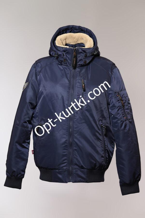 Чоловіча куртка «CORBONA» 662