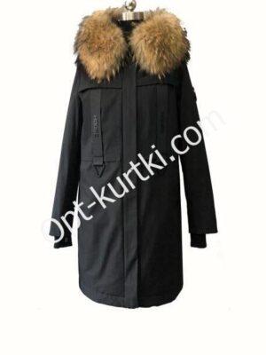"""Женская куртка """"SNOW OWL"""" 20А610"""