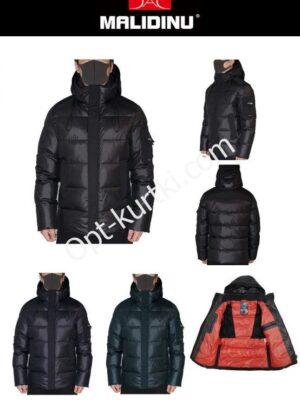 "Мужская куртка ""MALIDINU"" 9055"