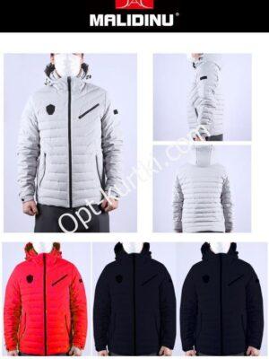 "Мужская куртка ""MALIDINU"" 8103"