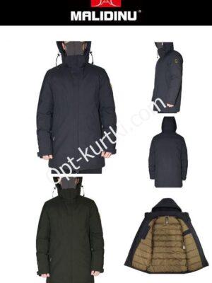 "Мужская куртка ""MALIDINU"" 9030"