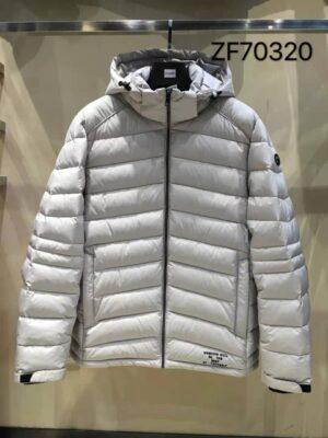 """Мужская куртка """"ZERO FROZEN"""" 70320"""