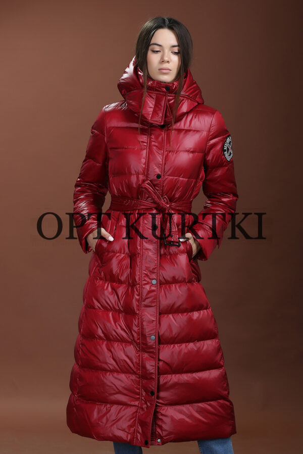 "Жіноча куртка ""VIVILONA"" 058"